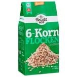 Bauckhof 6-Korn-Flocken Bio 500g