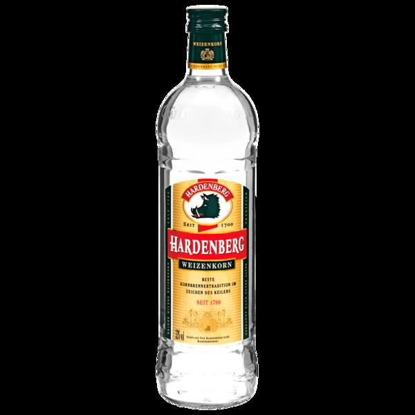 Hardenberg Weizenkorn 0,7l