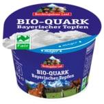 Berchtesgadener Land Bio-Quark Bayerischer Topfen Magerstufe 250g