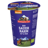 Berchtesgadener Land Bio Sauerrahm 10% 200g