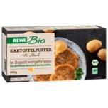 REWE Bio Kartoffelpuffer 600g