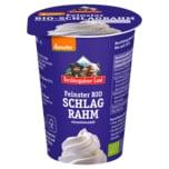 Berchtesgadener Land Bio Schlagrahm 32% 200g