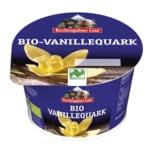Berchtesgadener Land Bio Quark Vanille 200g