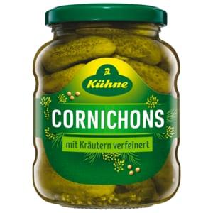 Kühne Feine Cornichons 190g