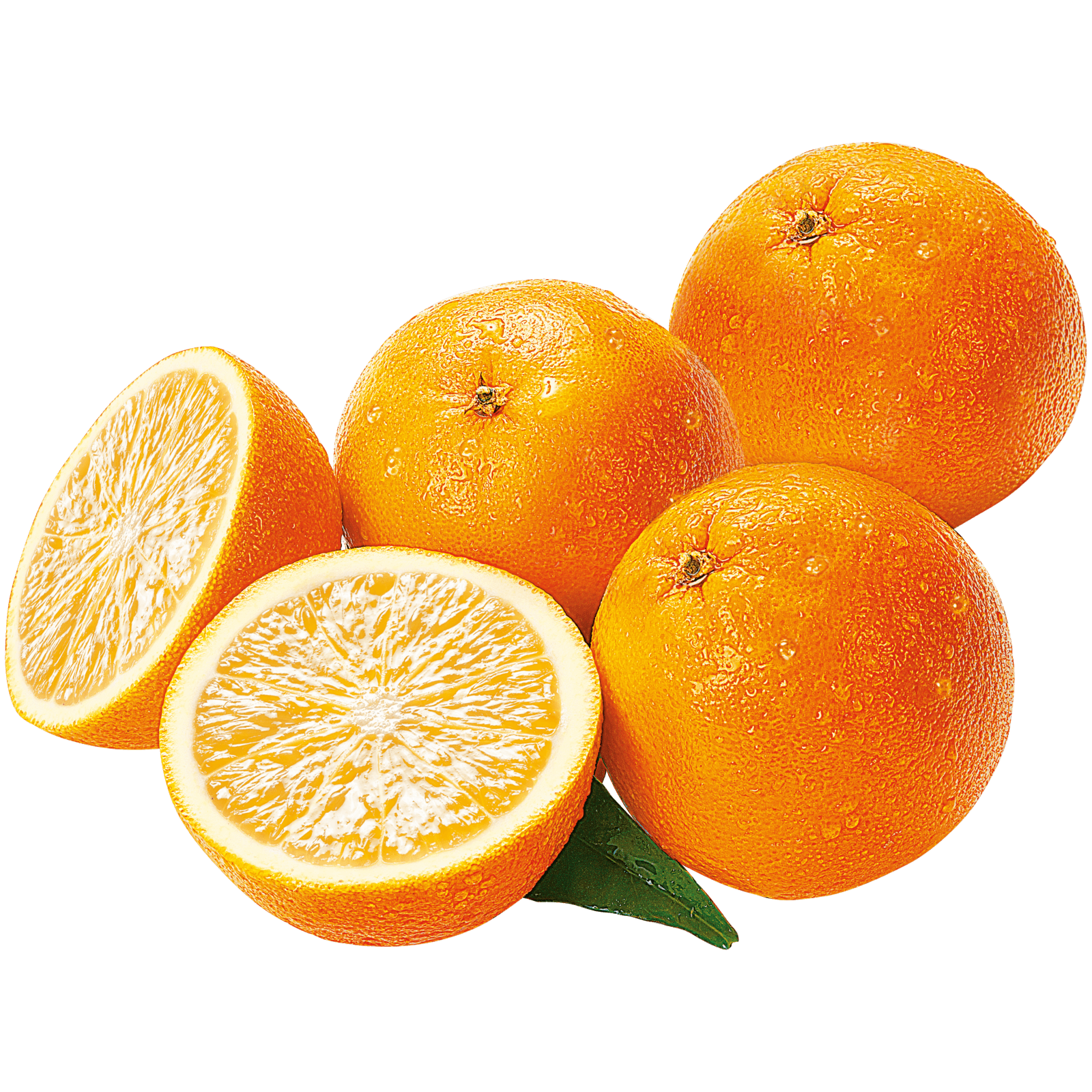 REWE Bio Orange 1kg Netz