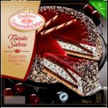 Coppenrath & Wiese Feinste Sahne Stracciatella-Kirsch-Torte 1,4kg