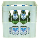 Nürburg Mineralwasser Medium 12x0,75l