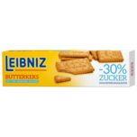 Leibniz Butterkeks weniger Zucker 150g