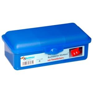 Buchsteiner Klickbox mit Inneneinteilung
