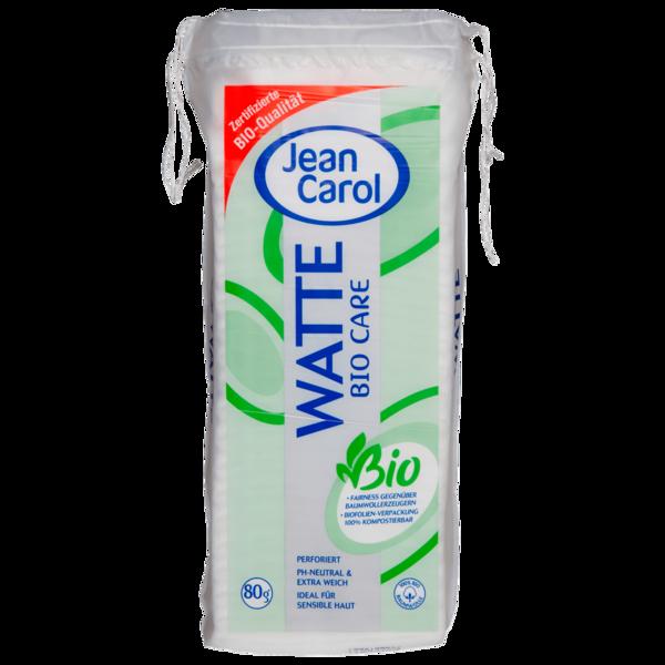 Jean Carol Bio-Care Watte 80g