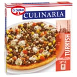 Dr. Oetker Pizza Culinaria Turkish Lahmacun Style 400g