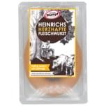 """Heinrich Stumpf Original """"hessische"""" Fleischwurst 250g"""