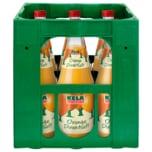 Kela Orange Direktsaft 6x1l