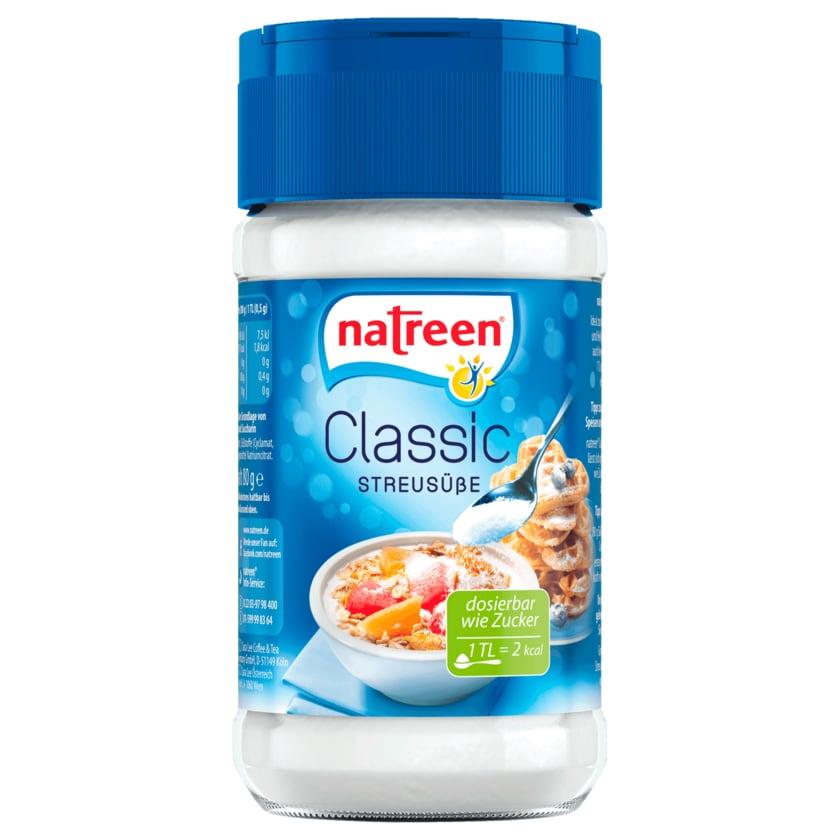 Natreen Classic Streusüße 80g