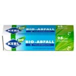 Kerl Bio-Abfall-Folienbeutel 49x51cm 25l, 5 Stück