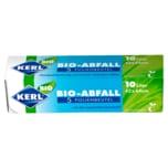 Kerl Bio-Abfall-Folienbeutel 42x44cm 10l, 5 Stück