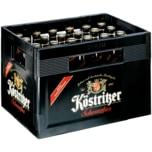 Köstritzer Schwarzbier 24x0,33l
