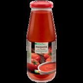 REWE Bio Passata passierte Tomaten 700g