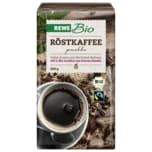 REWE Bio Röstkaffee gemahlen 500g