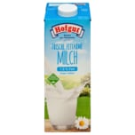Hofgut frische fettarme Milch länger haltbar 1,5% 1l