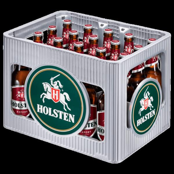 Holsten Export 20x0,5l