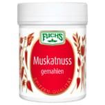 Fuchs Muskatnuss gemahlen 60g