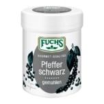 Fuchs Pfeffer schwarz gemahlen 60g