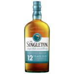 The Singleton Single Malt Scotch Whisky of Dufftown 12 Jahre 0,7l