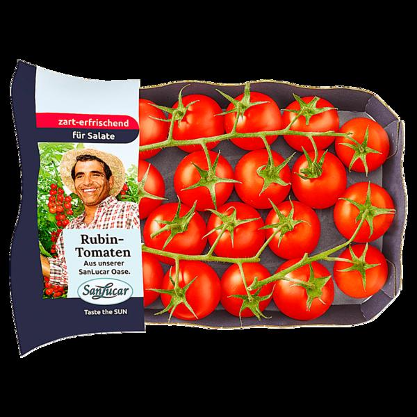 San Lucar Rubin-Tomaten 400g