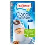 Natreen Classic Süßstoff Tabletten Spender 500 Stück