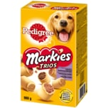 Pedigree Markies Trios 900g