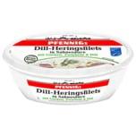 Pfennigs Dill-Heringsfilet in Sahnesauce 300g