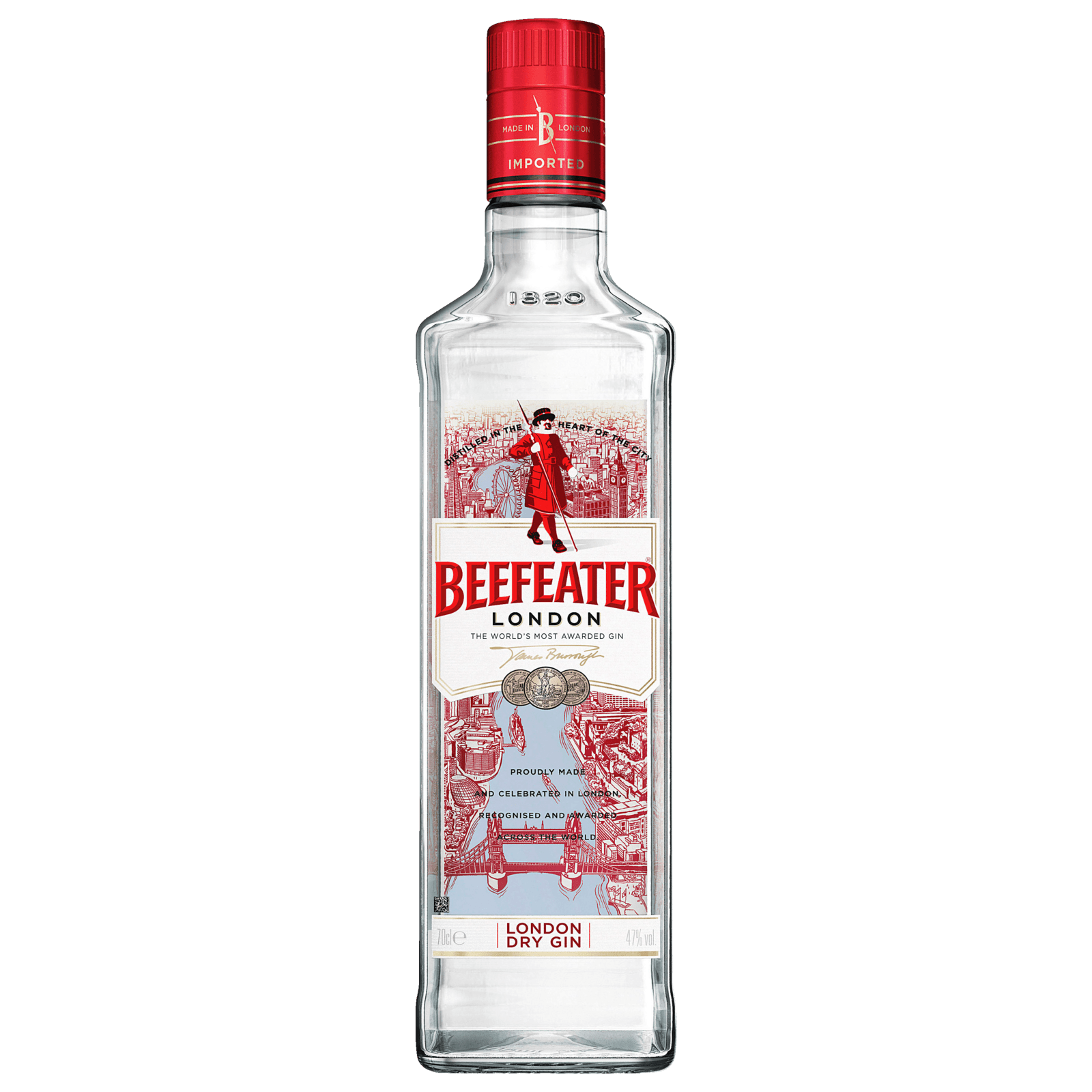 Beefeater London Dry Gin 0,7l bei REWE online bestellen!