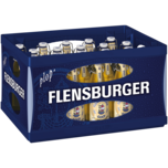 Flensburger Gold 20x0,33l