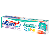 Odol-med3 Junior Zahncreme 50ml
