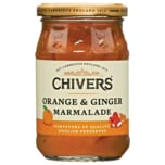 Chivers Orange & Ginger Marmalade 340g