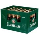 Clausthaler Extra Herb Premium alkoholfrei 24x0,33l