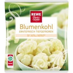 REWE Beste Wahl Blumenkohl 750g