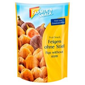 Farmer's Snack Fruit Snack Feigen ohne Stiel 250g