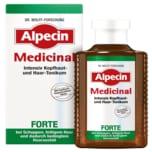 Alpecin Medicinal Forte Intensiv Tonikum 200ml