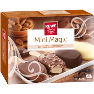 REWE Beste Wahl Mini-Magic 8x50ml