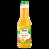 Valensina Mildes-Frühstück Orange-Mango-Ananas 1L PET