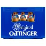 Original Oettinger Weißbier alkoholfrei 20x0,5l