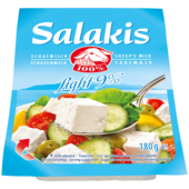 Salakis light 180g