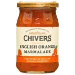 Chivers English Orange Marmelade 340g