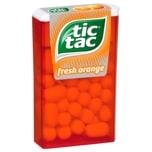 Tic Tac Fresh Orange 18g