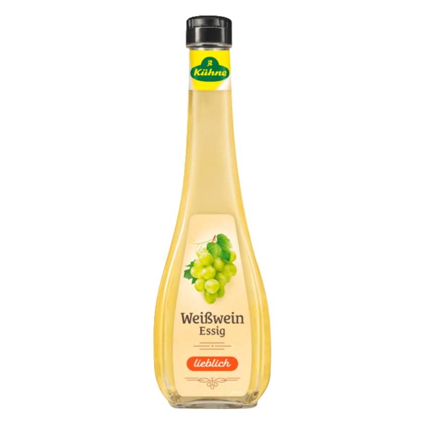 Kühne Weißwein-Essig 500ml