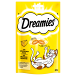Dreamies mit köstlichem Käse 60g