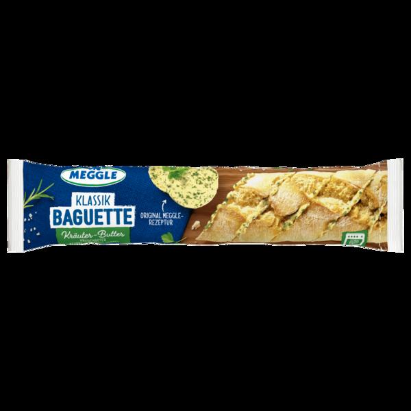 Meggle Kräuterbaguette