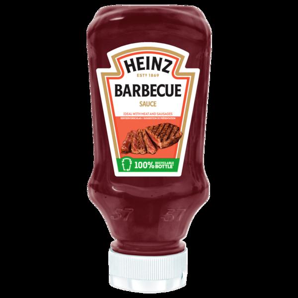 Heinz Barbecue Sauce 220ml